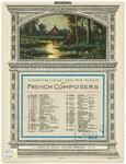 Pomponnette : Air De Louis XV