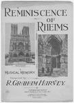 A Reminiscence Of Rheims