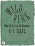 Wild Fire : Fourth Grande Galop De Concert