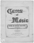 Ever Or Never Waltzes : Toujours Ou Jamais