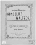 Gondolier Waltzes