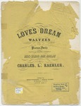 Love's Dream Waltzes