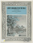 Love's Dream After The Ball : Intermesso
