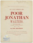 Poor Jonathan : Waltzes