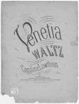 Modjeska Or Venetia : Waltz