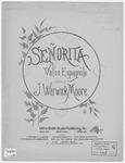 Senorita : Valse Espagnole