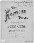 Norwegian Wedding March
