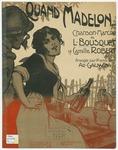 Quand Madelon : Chanson - Marche