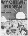 'Way Out West In Kansas