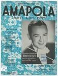 Amapola : Pretty Little Poppy