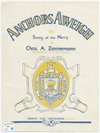 Anchors Aweigh : The Song of the Navy