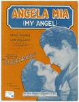 Angela Mia : My Angel