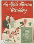 An Apple Blossom Wedding