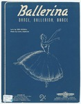 Ballerina : Dance, Ballerina, Dance