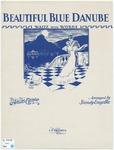 Beautiful Blue Danube