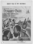 Bess You is My Woman : Duet: Bess and Porgy