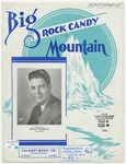 That Big Rock Candy Mountain
