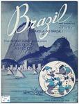 Brazil : Aquarela Do Brasil