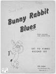 Bunny Rabbit Blues
