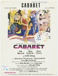 Cabaret : From The New Musical