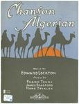 Chanson Algerian
