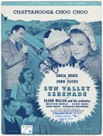 Chattanooga Choo Choo : From the 20th Centure - Fox Picture
