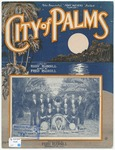 The City Of Palms : Fort Myers Florida