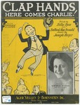 Clap Hands! : Here Comes Charley!