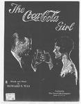 The Coca - Cola Girl