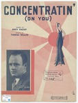 Concentratin ': On You
