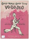 Crazy Words - Crazy Tune : Vododeo