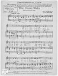 The Croon Waltz : Waltz Ballad Song