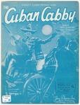 The Cuban Cabby : Cuban Novelty Song