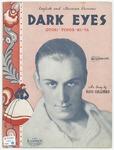 Dark Eyes : Otchi - Tchorniya