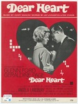Dear Heart : From the Warner Brothers Picture