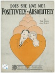 Positively - Absolutely