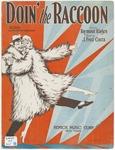 Doin' The Raccoon : Song