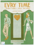 Ev'ry Time : Ev'ry Time I Fall In Love