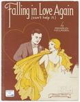 Falling In Love Again : Can't Help It