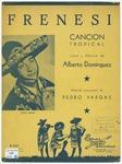 Frenesi : Cancion Tropical