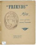 Friends : Waltz Ballad