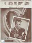 Full Moon And Empty Arms : Based on Rachmaninoff's Piano Concerto No. 2