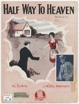 Half - Way To Heaven