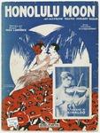Honolulu Moon : Waltz - Song