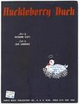 Huckleberry Duck