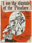 I am the Captain of the Pinafore