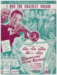 I had the craziest dream