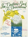 I'm Drifting Back To Dreamland : Waltz
