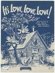 It's Love-Love-Love