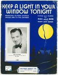 Keep A Light In Your Window Tonight